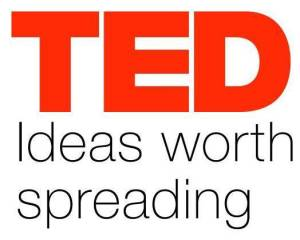 TED logo e motto