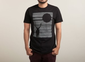 Threadless Night lines
